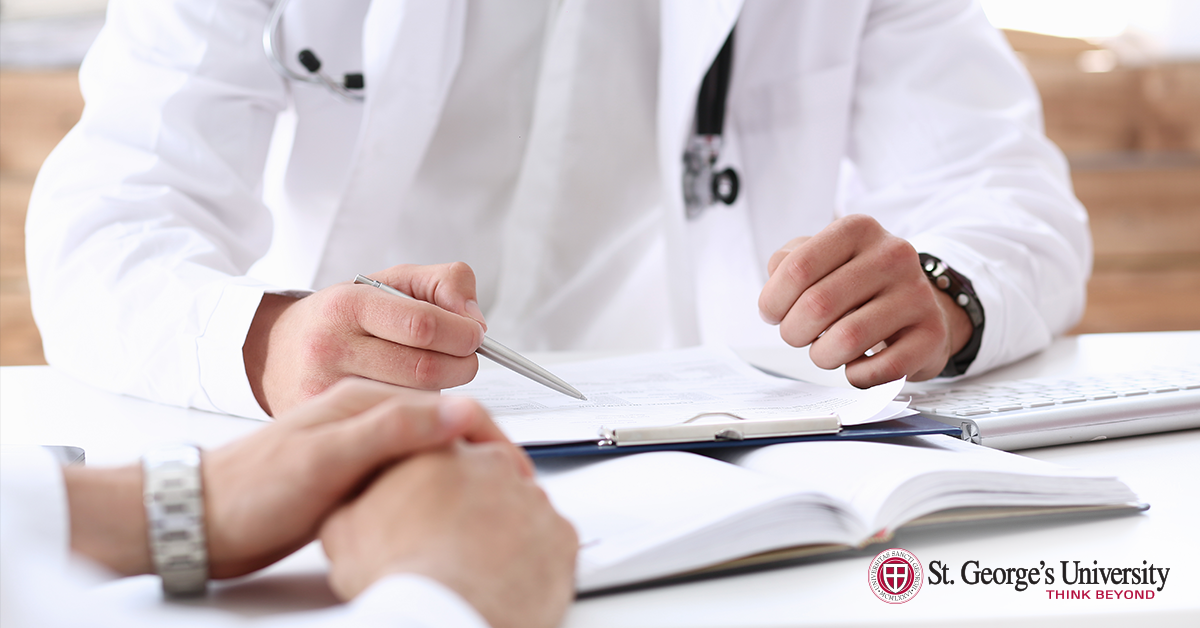 Medical School GPA: Why Good Grades Are Only Part of the