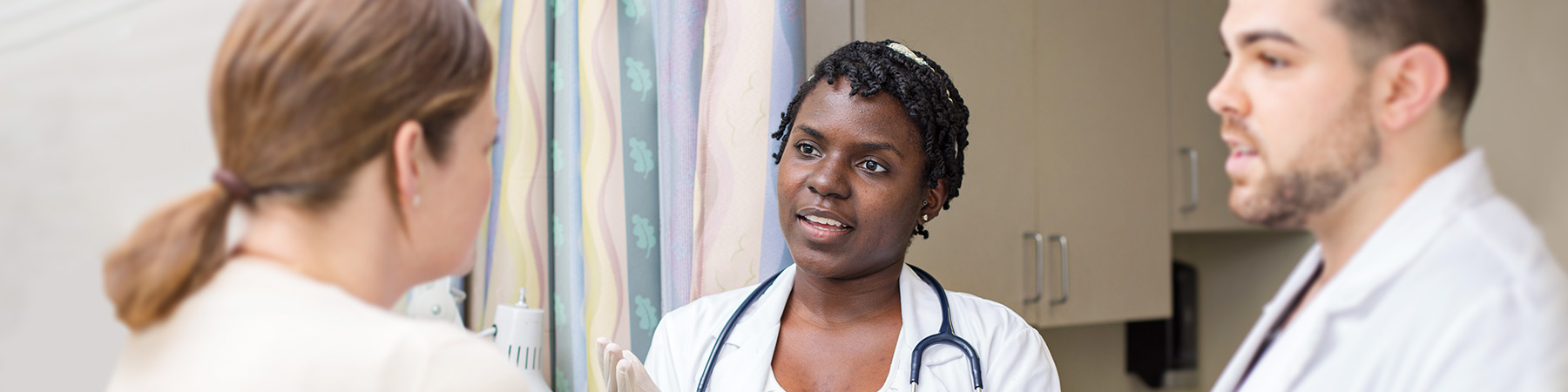 What Does a Primary Care Physician Do? MDs Explain : Medical