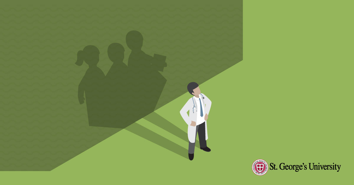 how to shadow a doctor as a pre