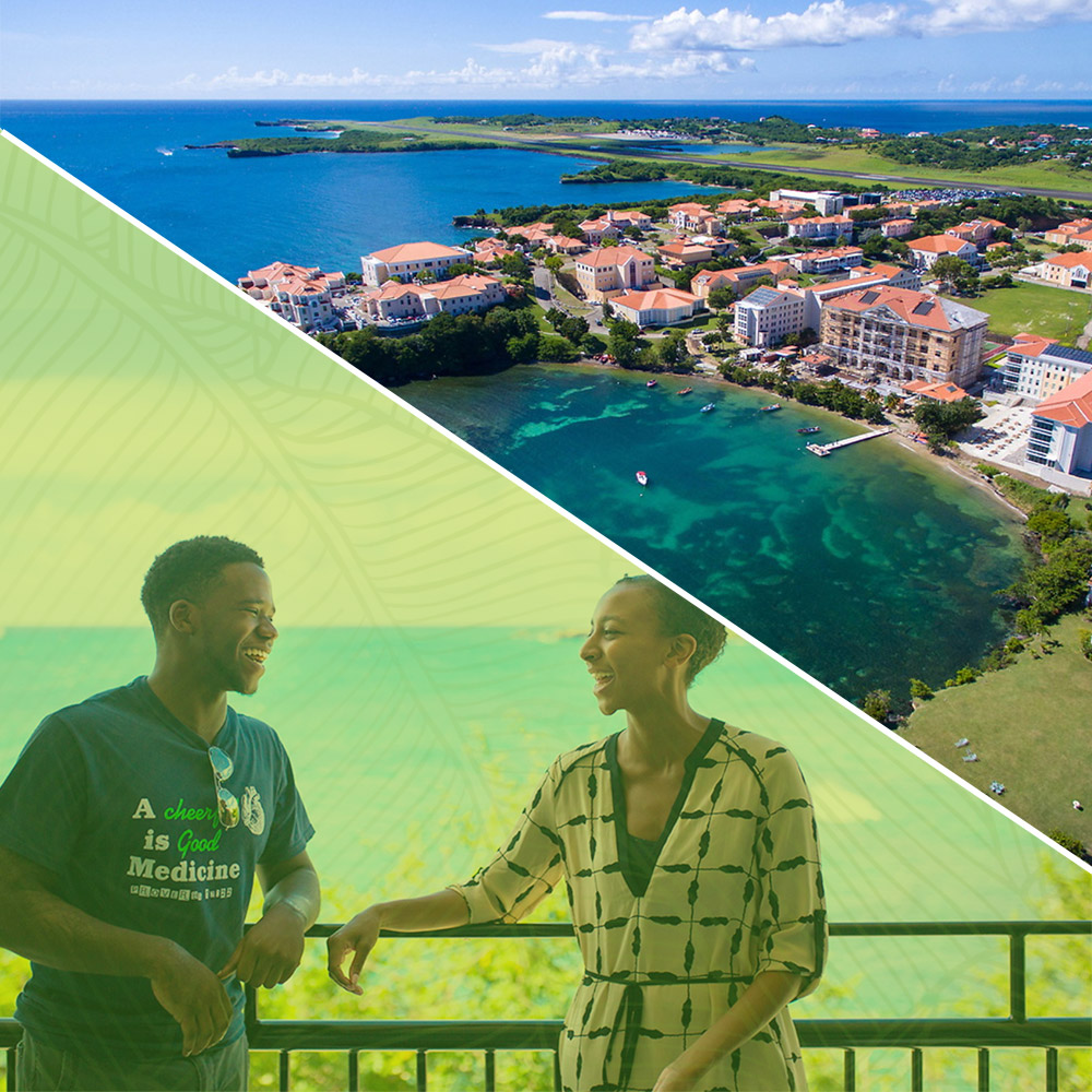 The Grenada Medical School That's Defying Expectations Square