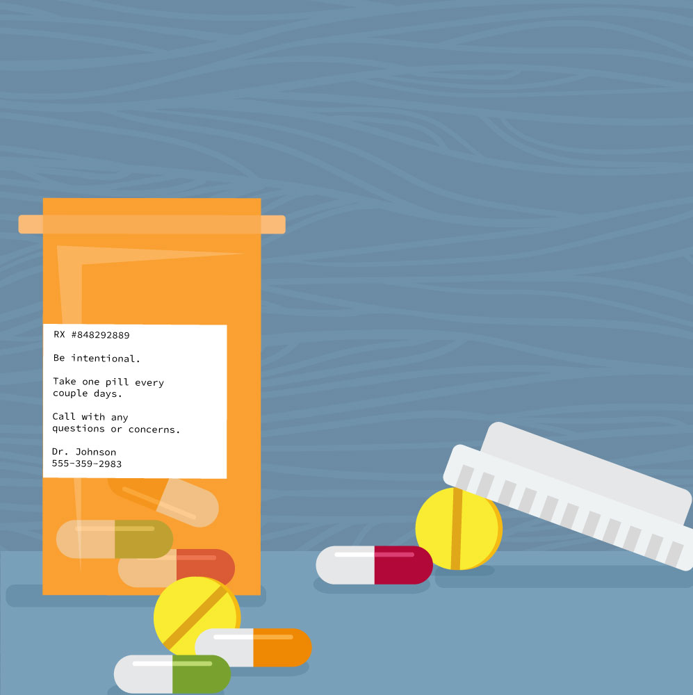 How Primary Care Doctors Can Help Fight Opioid Addiction in the US Square
