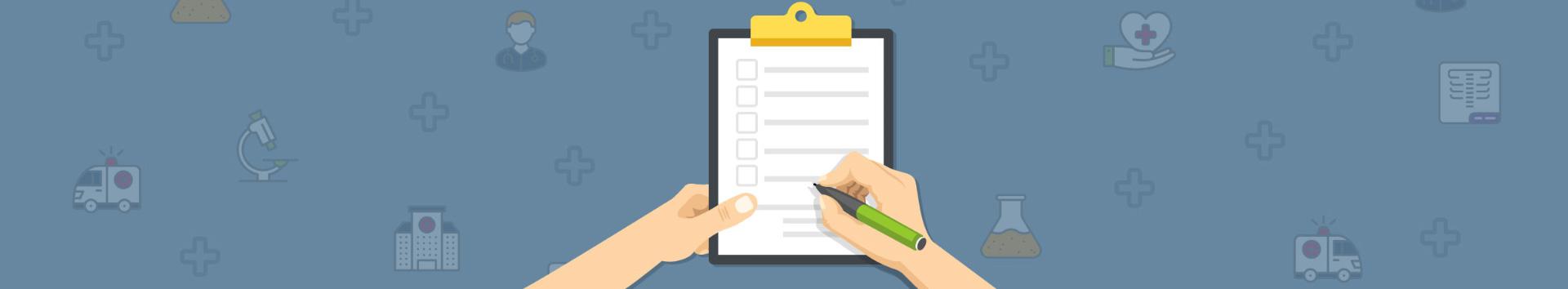 Pillar Page Checklist hero