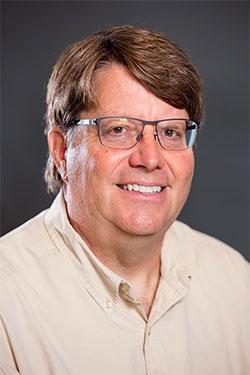 Dr Daniel Flynn