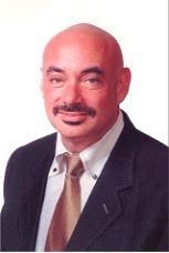 Dr Joseph Feldman Portrait