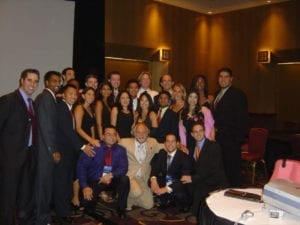 Group Photo at the AACA