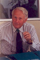 keith b taylor portrait