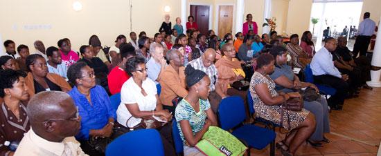 news general practice seminar