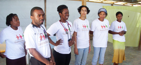news haiti non for profit