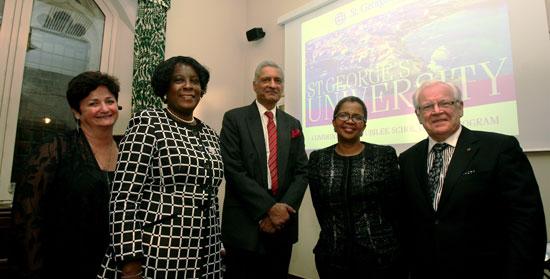 news jubilee commonwealth scholarships