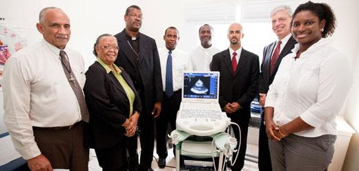 news new cardiology centre