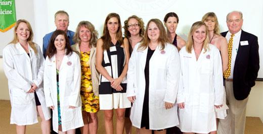 news vet mentor scholarship awarded story