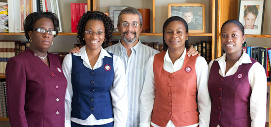 world health organization selects sguph chair leadership group