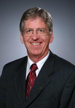 Dr. Tim Ogilvie