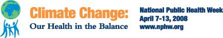 public health climate change
