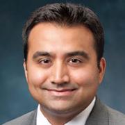 Parin Makadia, MD | St  George's University