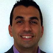Ilan Danan, MD SGU '11