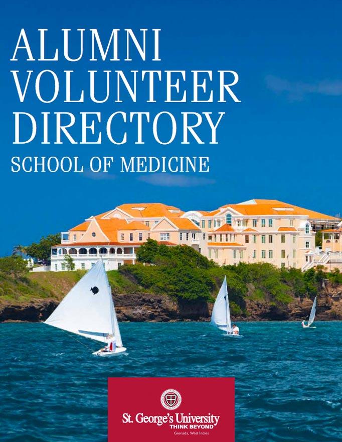 School of Medicine Alumni Volunteer Directory (AVD)
