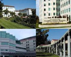 US Major Affiliated Hospitals | St  George's University