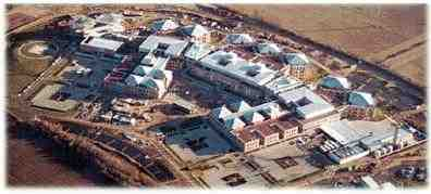 Norfolk and Norwich University Hospital / Norfolk Mental Healthcare NHS Trust