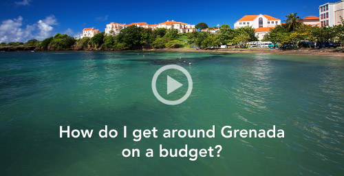 Financial Aid - Transportation in Grenada