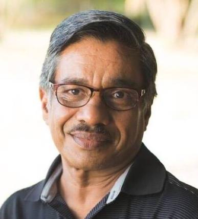 Sunil Gupta, Professor