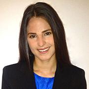 Carmen Avendaño, MD is a graduate of St. George's University Caribbean Medical School