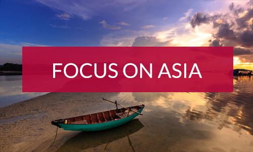 Focus On Asia