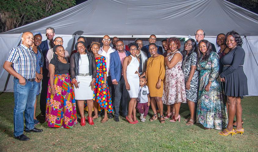 SGU launches new Botswanna Alumni Association