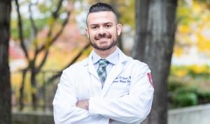 Joseph Di Como, MD '14