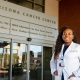 Onyemaechi Okolo, MD '15, dual fellow in hem/onc and integrative medicine