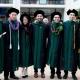 Graduates of SGU's School of Medicine