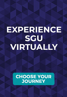 Experience St. George's University Virtually