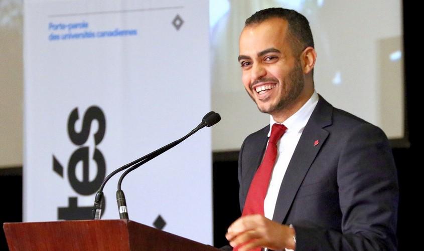 Ahmad Firas Khalid, MD '09