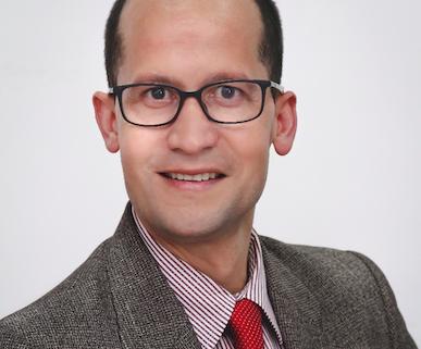 Professor Hugo Fonseca, School of Veterinary Medicine
