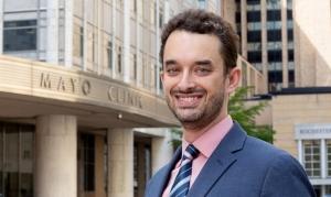 Nicholas Boire, MD '19