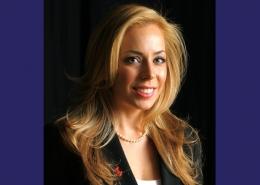 Alexis D'Elia, MD '08