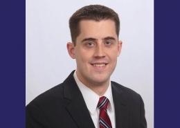 Tom Glenn, MD '16